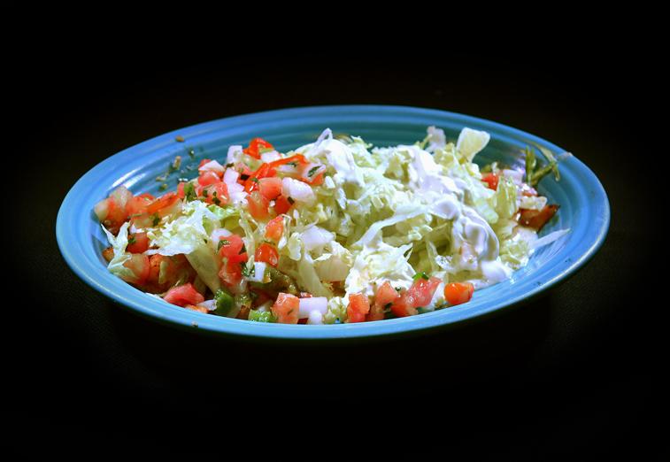 #1 Burrito Supreme