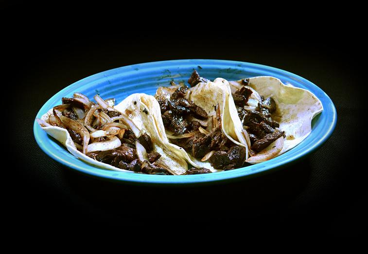 +Tacos Carne Asada