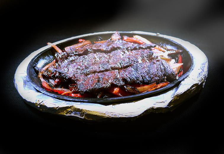 +Carne Asada